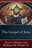 img - for The Gospel of John (Catholic Commentary on Sacred Scripture) book / textbook / text book