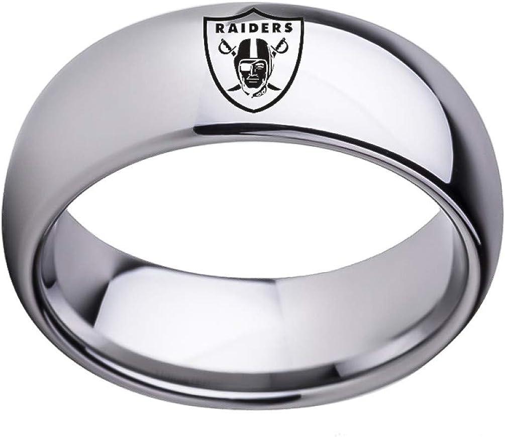 Oakland Raiders Football...