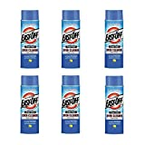 Easy-Off Professional Fume Free Max Oven Cleaner, Lemon 24 oz Can (6 Pack)