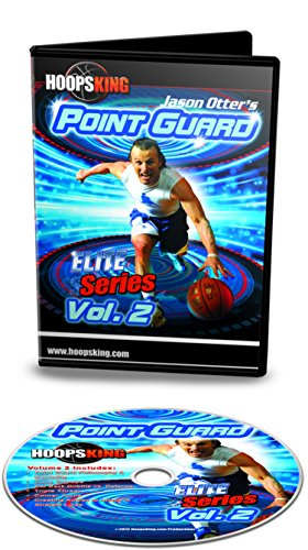 HoopsKing Point Guard Elite Basketball Volume 2 Training Video