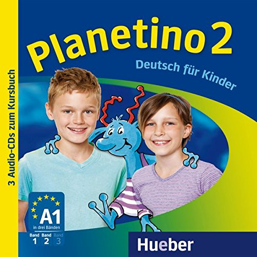 Download Planetino: CDs 2 (3) ebook