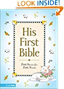 #2: His First Bible