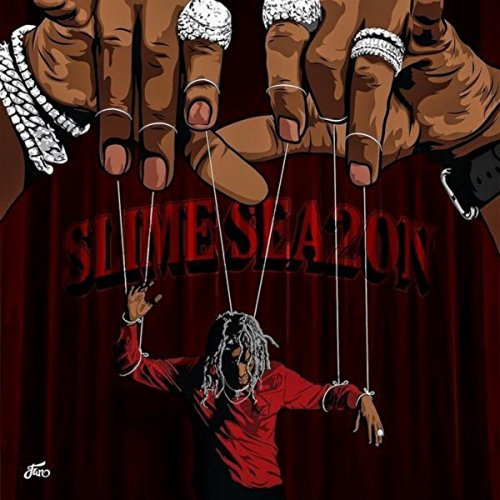Slime Season 2 [Explicit]