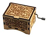 Music Box Best Deals - Personalizable Music Box,