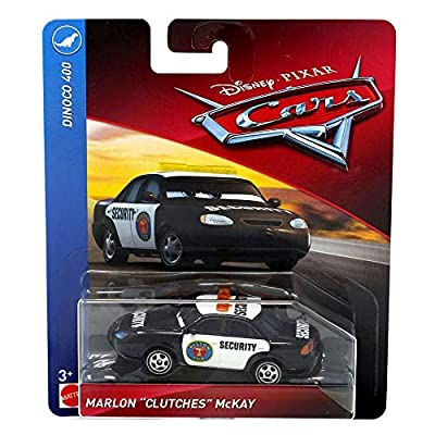 Disney Pixar Cars Marlon