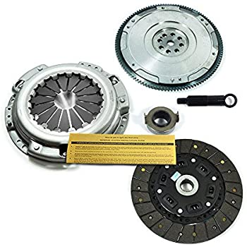 EFT HD CLUTCH KIT+FLYWHEEL fits HONDA ACCORD PRELUDE ACURA CL 2.2L 2.3L 4CYL