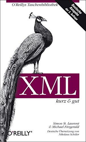XML   Kurz And Gut