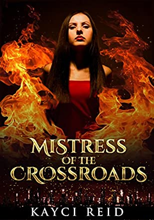 Mistress of the Crossroads