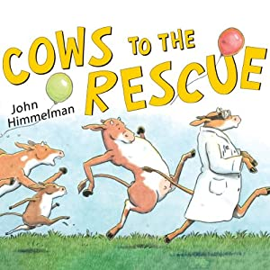 Cows to the Rescue Audiobook