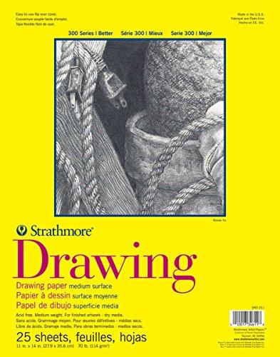 11 x14 drawing pad - 7