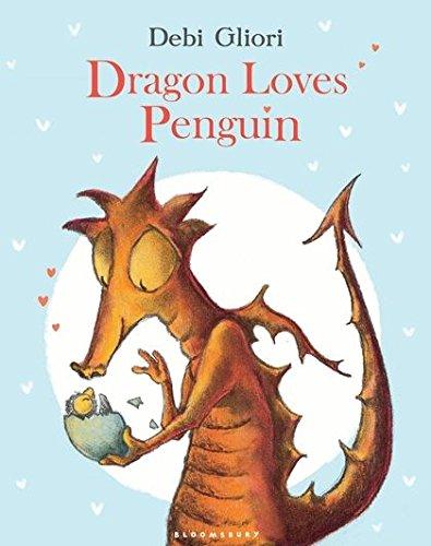 Read Online Dragon Loves Penguin pdf epub