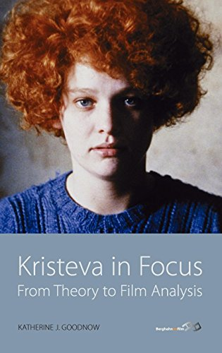 Kristeva in Focus: From Theory to Film Analysis (Fertility, Reproduction & Sexuality) by Brand: Berghahn Books