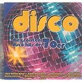 Disco - Die grössten Hits der 70er