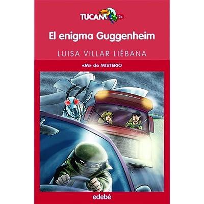 Enigma Guggenheim, El