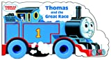 img - for Thomas and the Great Race (Thomas & Friends) book / textbook / text book