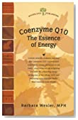 Coenzyme Q10: The Essence of Energy (Woodland Health)