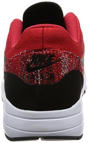 Nike Air Max 1 Ultra 2.0 Flyknit Zapatillas Para Hombre Stealth / Royal 600