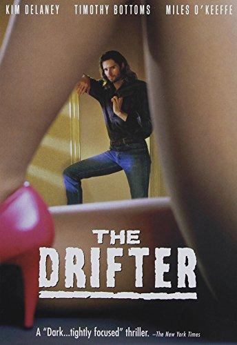 The Drifter -  DVD, Rated R, Ernest Alexander