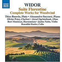 "3 Pièces (Arr. A. Rey for Oboe & Piano): No. 3, Pastorale [Arr. from ""Organ Symphony No. 2 in D Major, Op. 13 No. 2: II. Pastorale""]"