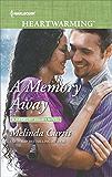 A Memory Away (A Harmony Valley Novel)