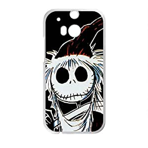 The nightmare berore christmas Case Cover For HTC M8 Case