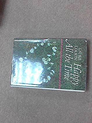 book cover of Happy All The Time