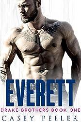 Everett (Drake Brothers Series Book 1)