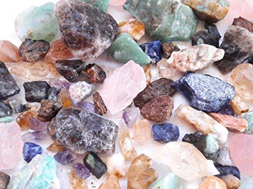 PARTY EXTRAVAGANZA TREASURE BOX Home Gem Mining Kit 22,000+ Carats of Gems by Randall Glen Gem Mine (Image #3)