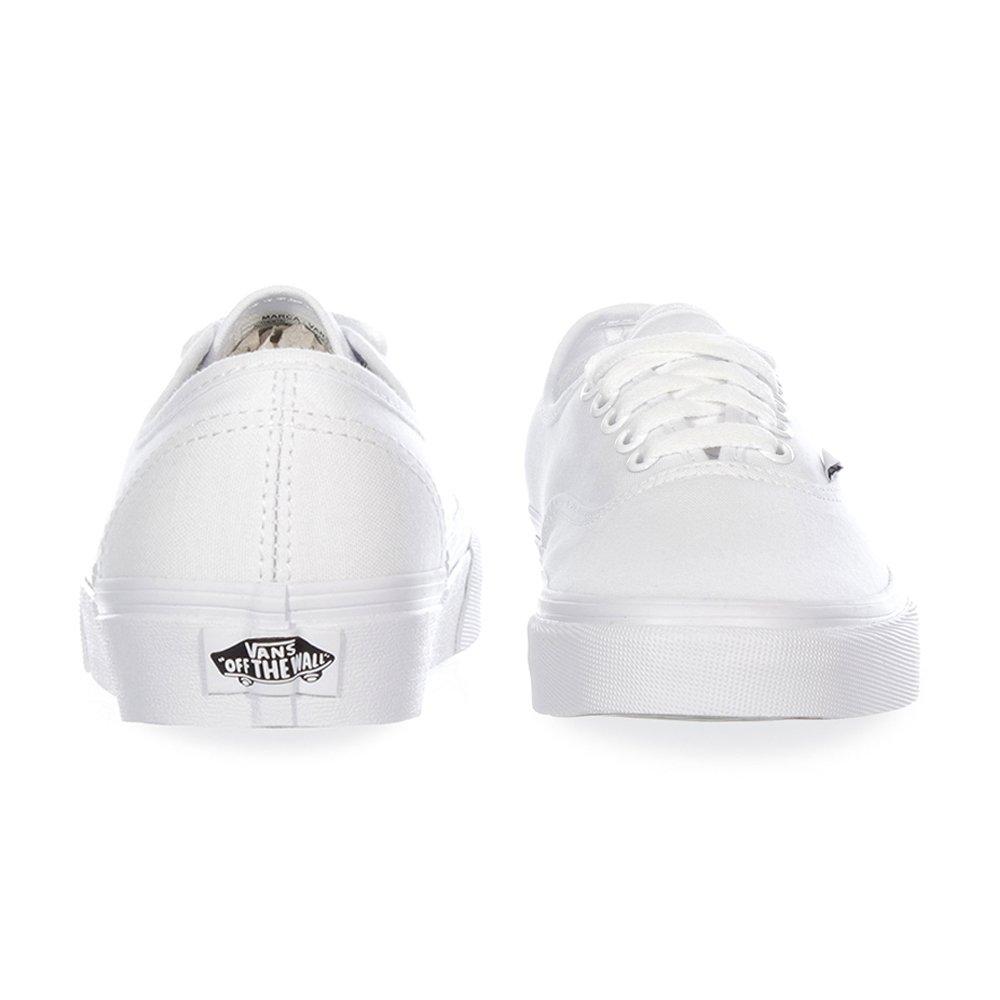 Vans Tenis Authentic - 0EE3W00 - Blanco - Unisex  Amazon.com.mx  Ropa 58174453a54