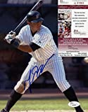 Autographed Miguel Cabrera Photograph - At Bat 8x10 H81803 - Autographed MLB Photos