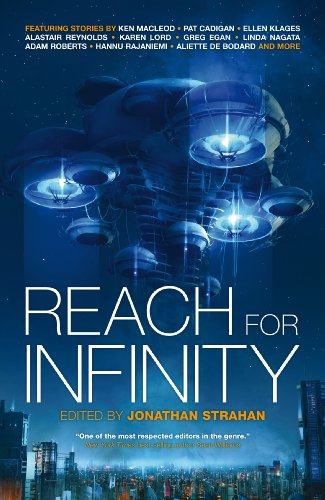 Download Reach For Infinity (The Infinity Project Book 3) book pdf ...