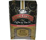 Door County Coffee & Tea Co. 5-lb. ''Jamaican Me Crazy'' Flavored Coffee Bag