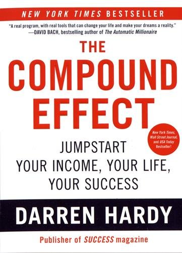Pdf Business The Compound Effect