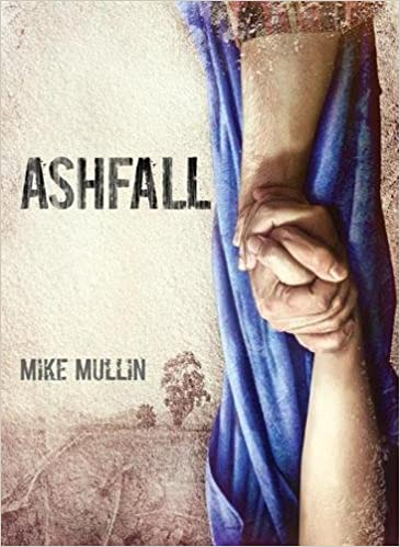 Image result for ashfall by mike mullin