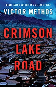 Crimson Lake Road (Desert Plains Book 2)
