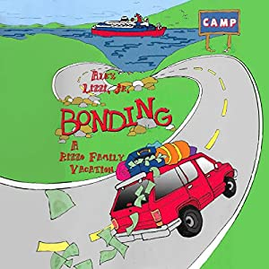 Bonding Audiobook