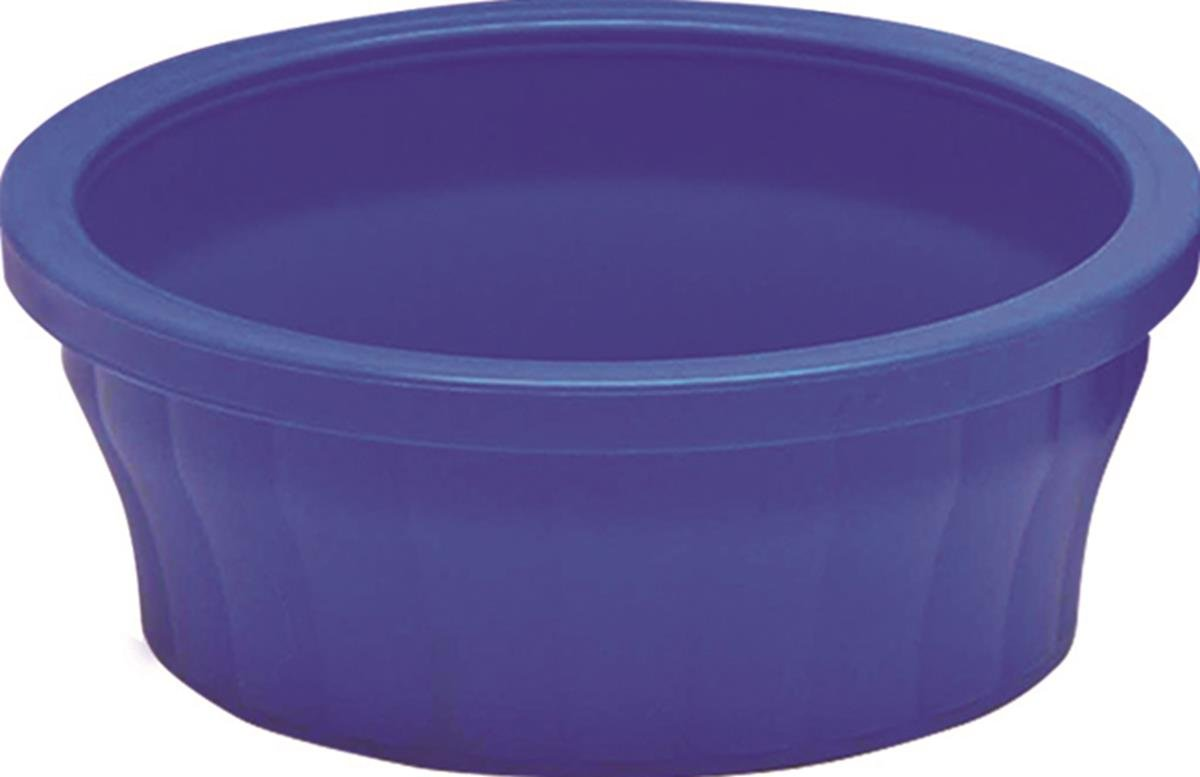 Kaytee Cool Crock Dish Assorted Colors, Large