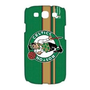 Boston Celtics Custom Case for Samsung Galaxy S3 CL1362 by runtopwell