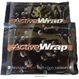 ActiveWrap Large Size Heat and Ice Packs