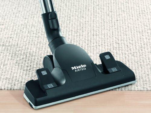Miele S6290 HEPA Silence Vacuum with
