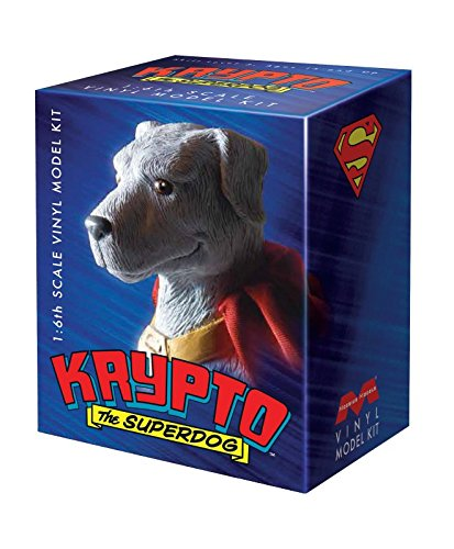 AMT MMK3060 1:6 Scale Krypto The Superdog Model Kit