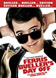Ferris Bueller's Day Off / La folle journée de Ferris Beuller (Bilingual)