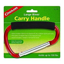 Coghlan's Large Biner Carry Handle