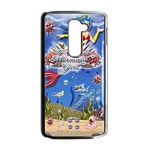 Generic Case The Little Mermaid For LG G2 Q2I2217420