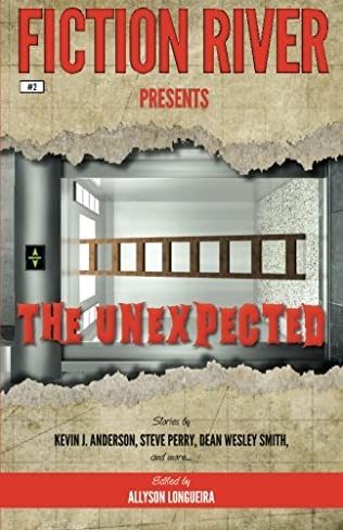 book cover of The Unexpected