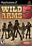 Wild Arms 5 - PlayStation 2