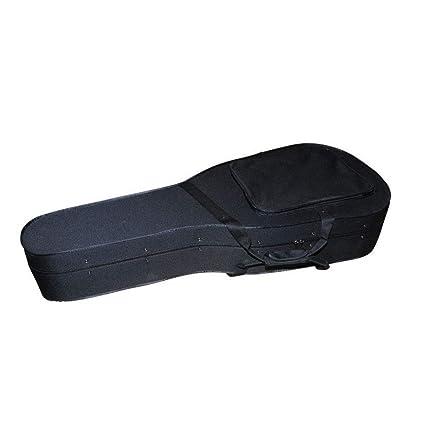 ADM HGC11 Classical Foamed Guitar Case: Amazon ca: Electronics
