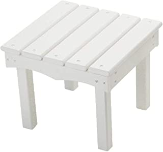product image for Little Colorado Child's Adirondack End Table- White