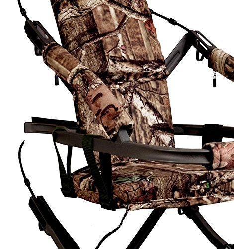 Summit Viper SD Treestand by Summit Treestands (Image #2)