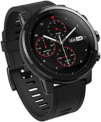 Xiaomi Amazfit Stratos/Pace 2 Smartwatch English Version
